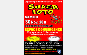 LOTO MIONS FC